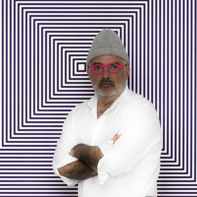 Ron Agam -  RonAgam--portraitsq7'-copy