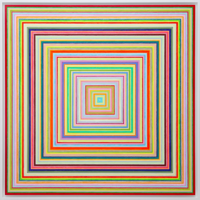 Ron Agam - Infinity for Ever