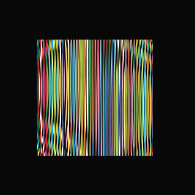 Ron Agam - Time Contraction